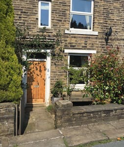 Yorkshire Mill Cottage - Luddenden Foot