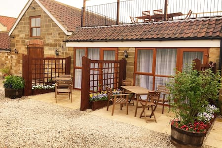 Mount Bank Farm - 'Osmotherley Suite' BnB - Bed & Breakfast