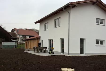 House dogleg - Eichendorf - Ev