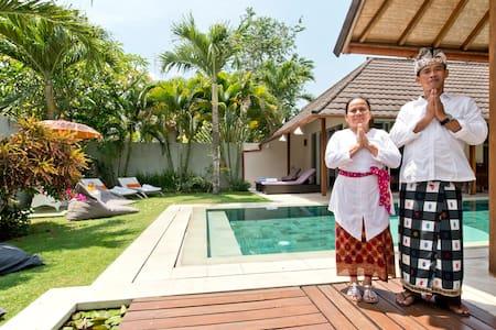 The Best & Amazing Villa 4J in BALI