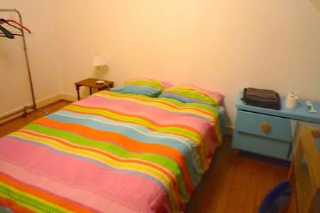 Chambre N6 - Haus