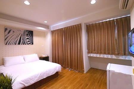 Taichung Fengjia - DODO travel - Wohnung