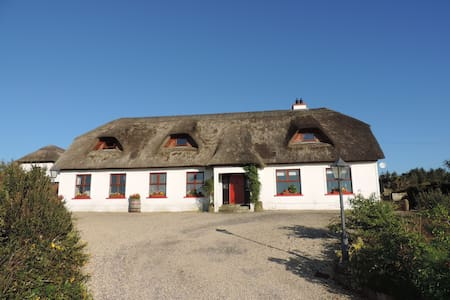 Room with Sea views - Wild Atlantic Way-Kerry - Hus