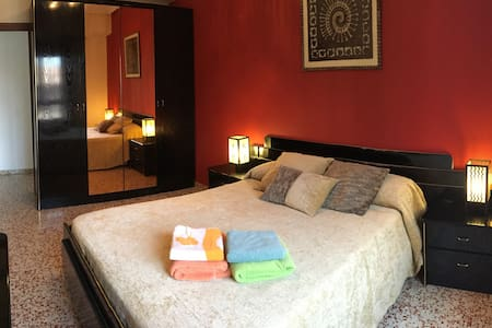Bonito piso en Calahorra - Lejlighed