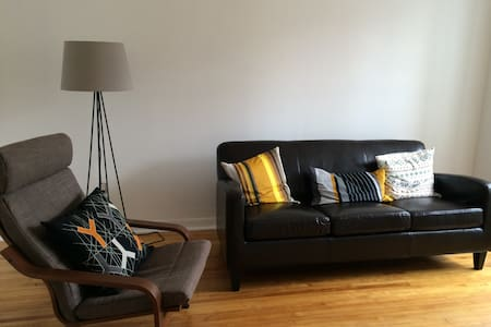 Perfect Location - Heart of Plateau - Montreal - Apartment