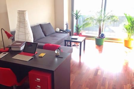 Cozy Apartment- close to downtown!! - Appartement
