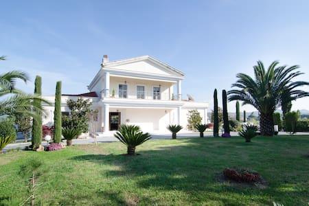Villa Elena Perea, Thessaloniki - Perea - Villa