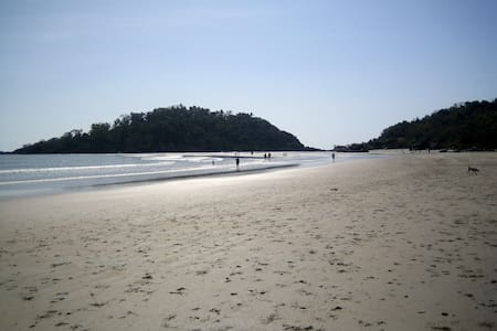 Crystal Goa - Palolem Beach - Hut