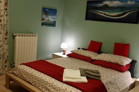 APPARTAMENTO Campo Ascolano, Torvaianica - Apartment