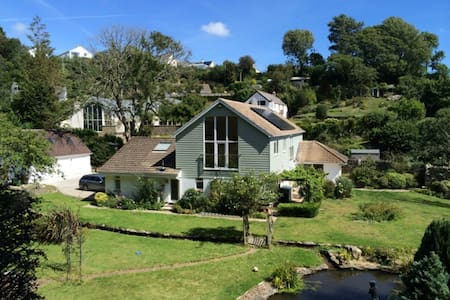 West Waterhead Room - Kingsbridge - Bed & Breakfast