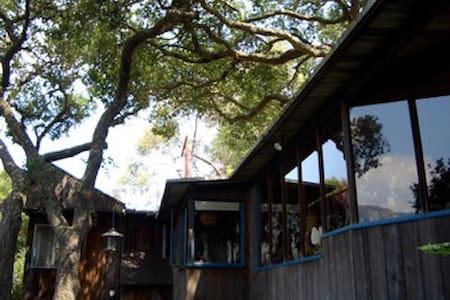 NATURAL WONDERS #2/PEACE & PRIVACY - Santa Barbara - House