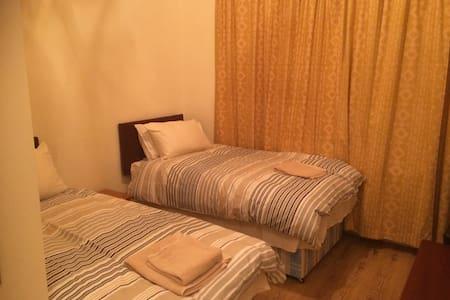 Double Ensuite Room with Breakfast - Hounslow - Bed & Breakfast