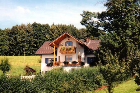 Ferienwohnung Schreiner - Wohnung