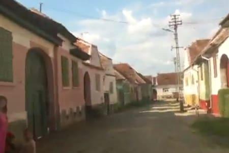 Rural living in Transylvania - Aciliu - Dom