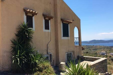 Evia Styra Residence IRIS - Villa