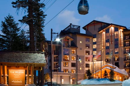 The Village, MONACHE Resort - walk to gondola - Mammoth Lakes
