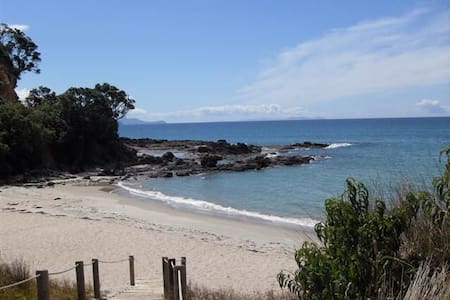 Amazing Beach Front Paradise