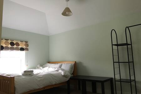 Double room a stones throw from Dublin City Centre - Glasnevin - Townhouse