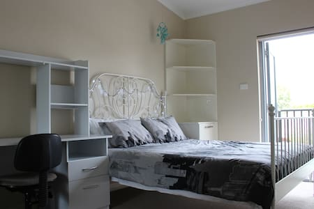 Comfortable and Modern Double Room