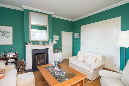 Dalkey  Triple Room in family home
