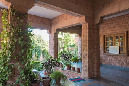 Riddhi Siddhi Bhawan, a HomeStay - Bed & Breakfast