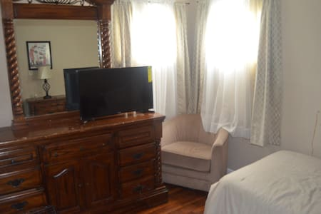 Private room in New York - Brentwood - Casa