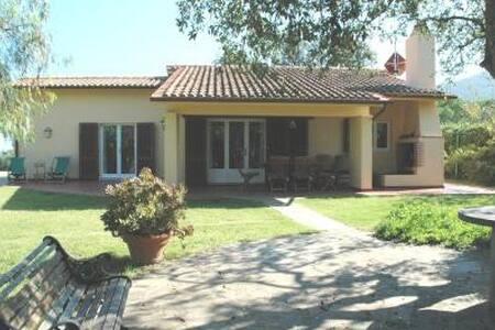 Villa indipendente vicino al mare a Capoliveri - Capoliveri