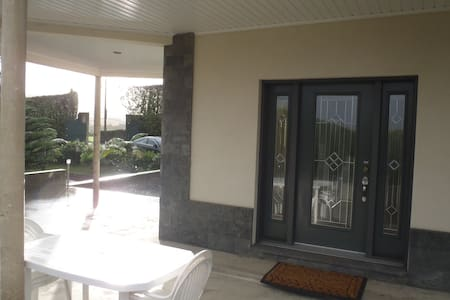 A Quinta do Ganso 1 (Private Property in Paridise) - House
