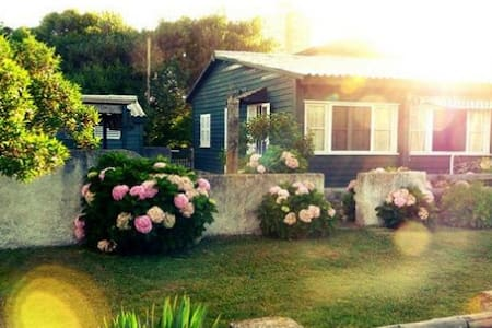 Casa frente al mar! Cashelmara - La Paloma - Ev