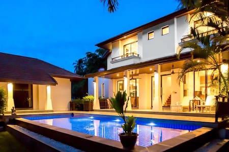 Great value private pool villa - Koh Samui