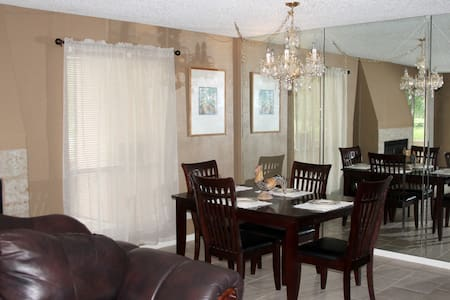 Condo at Rancho Viejo Golf Course - Condominium