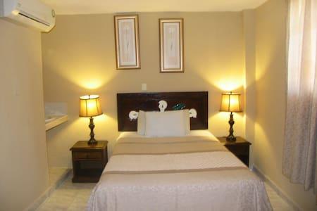 habitación privada cama matrimonial - Bed & Breakfast