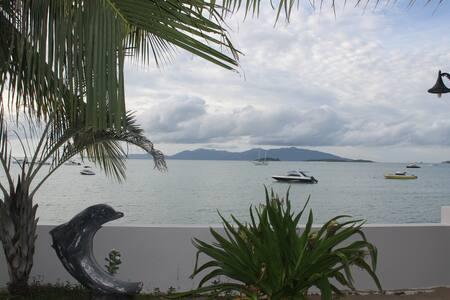 Boardroom Beach Bungalows Koh Samui - Ko Samui - Bungalow