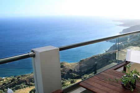 Akrotiri Panorama - Apartament