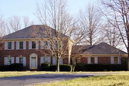 Charming Country Home close to the KY Horse Park - Georgetown