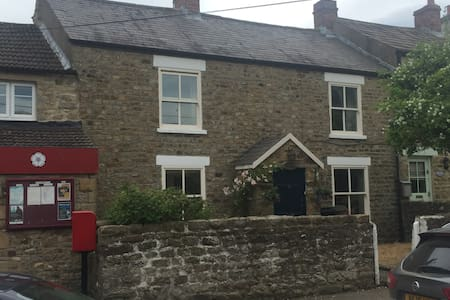Beautiful Stone Cottage in Wensleydale - House