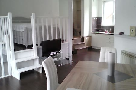 cool appartement - Wohnung