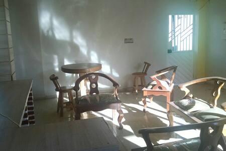 Quarto Aconchegante na Nova Marabá - Apartment