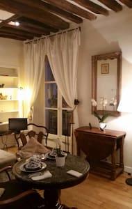 Studio Au Coeur du Marais - Flat