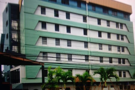 Emerald Plaza St Augustine Trinidad - Apartment