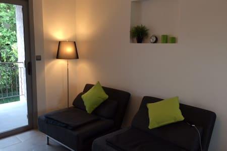 Bel appartement bord de Mer terrasse au SUD - Six-Fours-les-Plages - Apartment