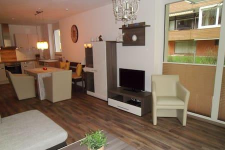 Zuhause im Herzen von Kufstein - Kufstein - Appartement