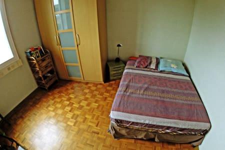 Chambre au sein d'un 69m² à LIMOGES - Limoges - Apartment