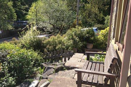 Cosy house in the heart of beautiful Hebden Bridge - Casa