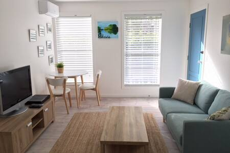 Burleigh apartment/flat - Burleigh Waters - Daire