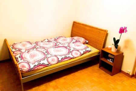 Wohnen beim Goetheanum - Dornach - Lägenhet