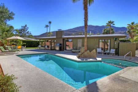 Magnesia Falls Cove 2BDRM - SG828 - Rancho Mirage - Σπίτι