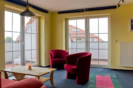 Appartement NauticE mit viel Charme - Laboe - Apartment