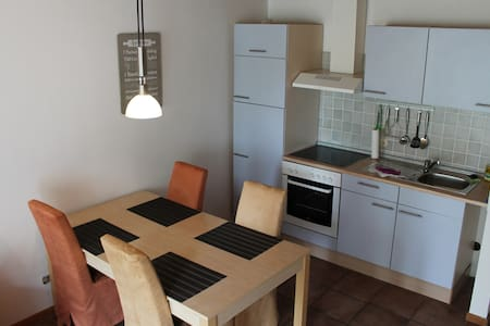 Ferienwohnung Martina - Apartamento