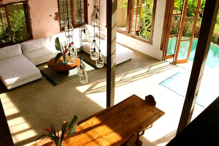 NYC Style loft in the Rice Fields
